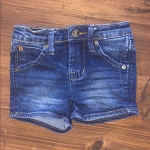 Hudson Jean Denim Shorts 12 Months 12m